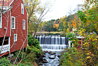 Old Red Mill