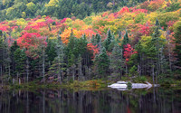 Beaver Pond, Kinsman Notch NH4