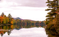 Kettle Pond, Groton State Forest